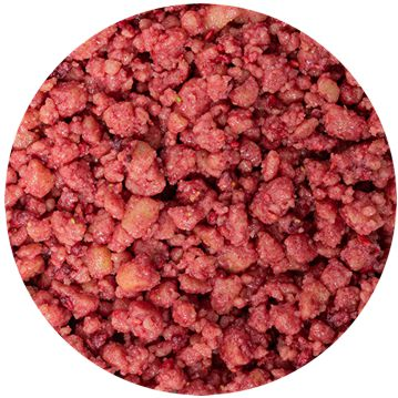 CrumbOlé Red Berries PreGel 3,5kg