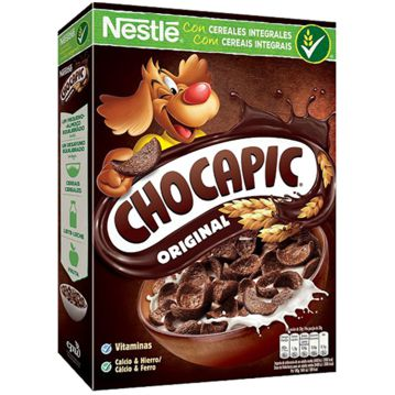 Cereales Chocapic Nestle 375g