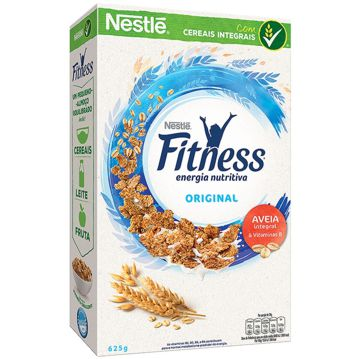 Cereales Fitness Nestle 625g